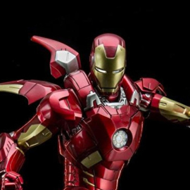 King Arts - Iron man Mark 7