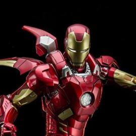 King Arts - Iron man Mark 7