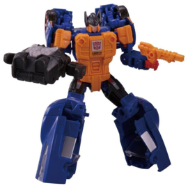 Takara PP-44 Punch/ Counterpunch