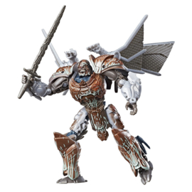 Hasbro The Last Knight - TRU Exclusive Deluxe Skullitron