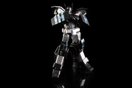Flame Toys Furai Model Nemesis Prime [IDW ver.]