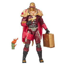 G.I. Joe Classified Series Profit Director Destro - Pre order