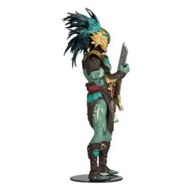 McFarlane Toys Mortal Kombat AF Kotal Kahn - Pre order