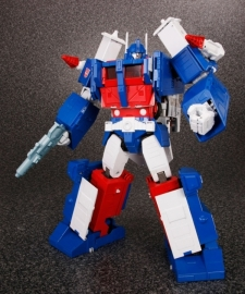 Takara Masterpiece MP-22 Ultra Magnus reissue