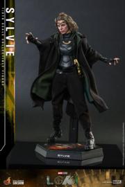 Hot Toys Loki Action Figure 1/6 Sylvie - Pre order