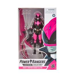 Power Rangers Mighty Morphin Ranger Slayer