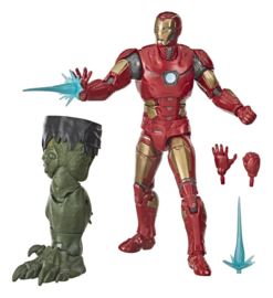 Marvel Legends Iron Man (Avengers Video Game) - Pre order