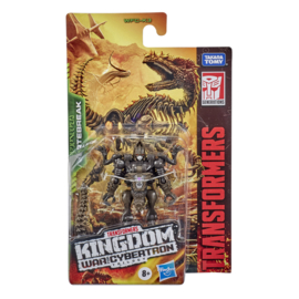 Hasbro WFC Kingdom Core Vertebreak