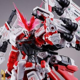 P-Bandai: 1/100 MG Gundam Astray Red Dragon - Pre order