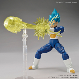 Figure-rise Dragon Ball Super SSG Vegeta [special color]