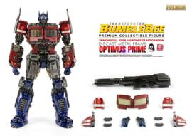ThreeZero Transformers Bumblebee Premium Optimus Prime - Pre order