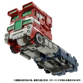 Takara Premium Finish WFC-01 Optimus Prime - Pre order