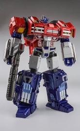 Spark Toys ST-01 Aplha Pack