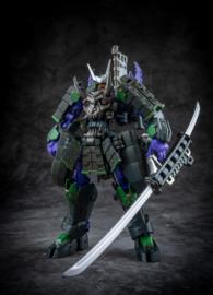 Iron Factory IF EX-46M Iron Samurai Mukurokumoki - Pre order