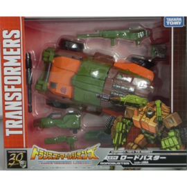 Takara Legends LG-04 Roadbuster
