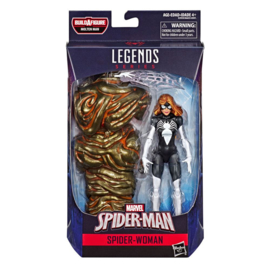 Marvel Legends Spider-Woman