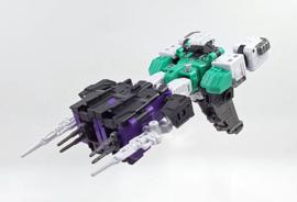 Iron Factory IF-EX19 Shadow Tengu
