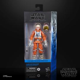 Star Wars Black Series AF Luke Skywalker [Snowspeeder] [Episode V] - Pre order
