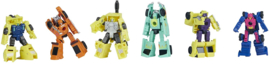 Hasbro Galactic Odyssey Micromasters 6-pack - Pre order