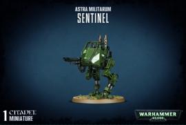 Astra Militarum Sentinal