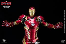 King Arts - Iron man Mark 46 DFS041