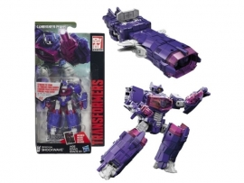Combiner Wars Legends Wave 5 Shockwave