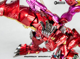 Jiangxing JX-MB-01 Winged Dragon
