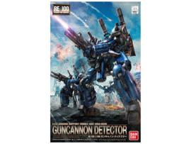 1/100 RE/100 Guncannon Detector