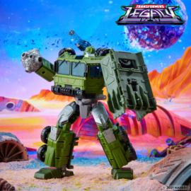 Transformers Generation Legacy Evolution Voyager Bulkhead - Pre order