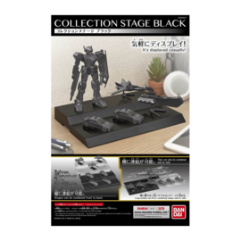 Collection Stage Black