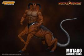 Mortal Kombat Action Figure 1/12 Motaro - Pre order