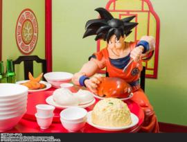 Dragonball Z S.H. Figuarts Son Goku's Harahachibunme Set - Pre order