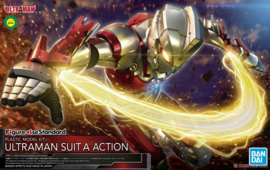 Figure-rise Ultraman Suit A Action