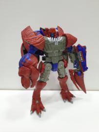 Hasbro Transformers Leader T-Wrecks