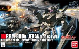 1/144 HGUC RGM-89De Jegan [ECOAS Type]
