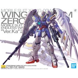 1/100 MG Wing Gundam Zero EW Ver. Ka