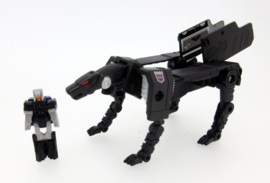 Takara Legends LG-37 Jaguar & Blue Horn