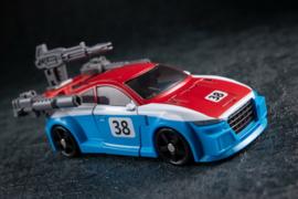 TT Hongli HF-01 Patrol & HF-02 Fast [Set of 2] - Pre order