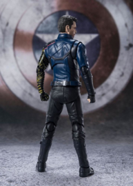 The Falcon and the Winter Soldier S.H. Figuarts AF Bucky Barnes - Pre order