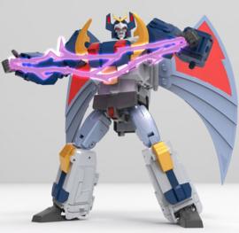 X-Transbots MX-20 Zeusaurus - Pre order