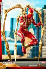 Marvel's Spider-Man VGM AF 1/6 Spider-Man (Iron Spider Armor) - Pre order