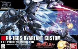 1/144 HGUC Byarlant Custom