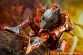 Transform Element MM02 Legend Mice Warrior - Pre order