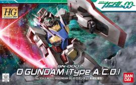1/144 HG00 GN-000 0 Gundam [Type A.C.D.]