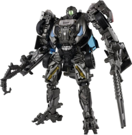 Takara MB-15 Lockdown