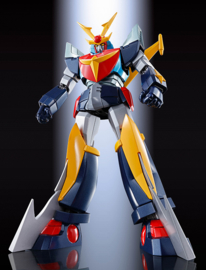 Bandai Soul Of Chogokin GX-82 Full Action Daitarn 3