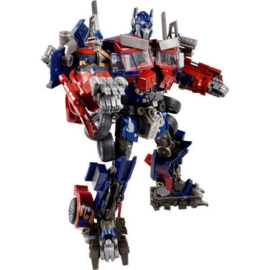 Takara MB-17 Optimus Prime Revenge Version