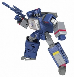 Takara Legends LG-36 Soundwave