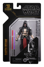 Star Wars Black Series Archive Darth Revan (Knights of the Old Republic) - Pre order
