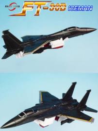 Fanstoys FT-30B Iceman - Pre order